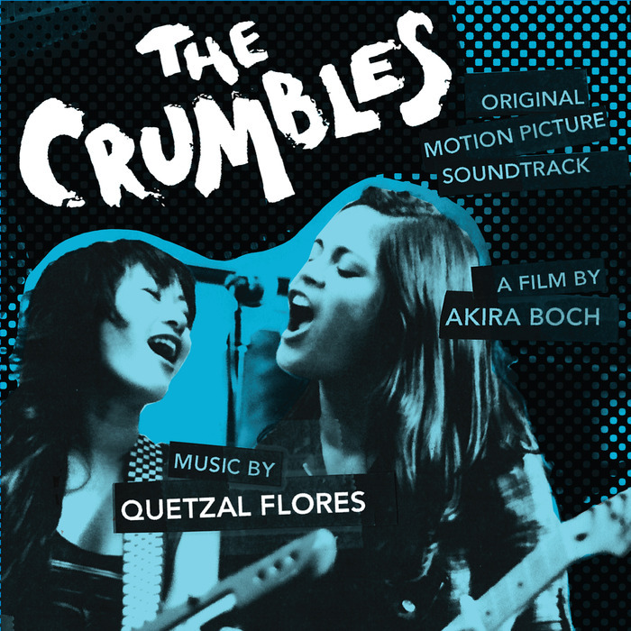 The Crumbles Original Motion Picture Soundtrack
