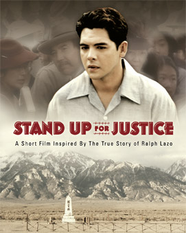 Stand Up for Justice: The Ralph Lazo Story