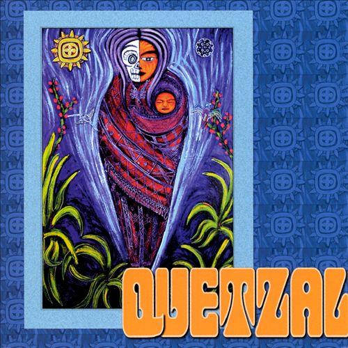 Quetzal – Quetzal