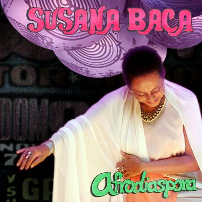 Susana Baca – Afrodiaspora