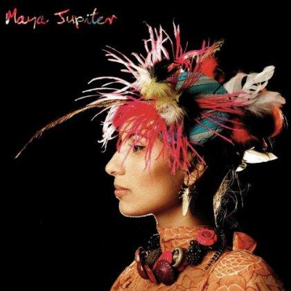 Maya Jupiter – Maya Jupiter