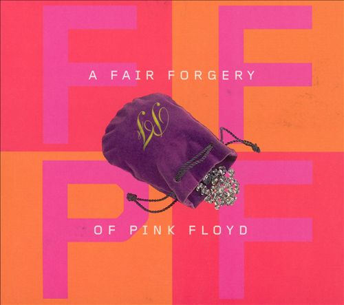 VA – A Fair Forgery of Pink Floyd
