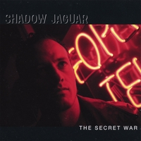 Shadow Jaguar – The Secret War