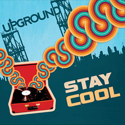 Upground – Stay Cool